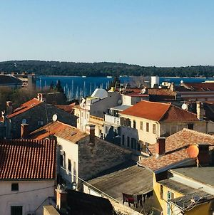Amphitheatre And Sea View Apartment-Heart Of Pula photos Exterior