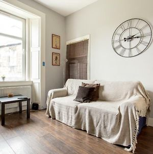 Cosy Edinburgh Apartment Close To Haymarket photos Exterior