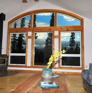 Denali 3-King Bedroom Private Home W/Great Views photos Exterior