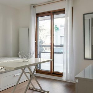 Cozy Studio In Les Lilas Very Close To Paris photos Exterior