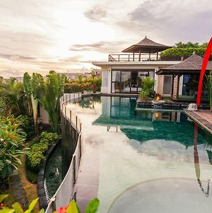 Luxury Clifftop Villas Of Bali photos Exterior