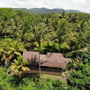 Villa Belong -Tree House - Balian photos Exterior