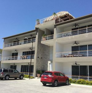San Agustin Apartments photos Exterior