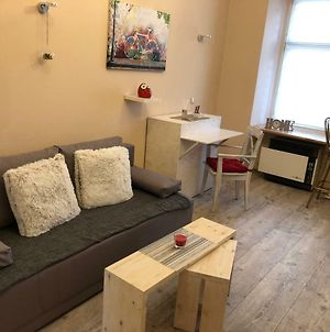 Studio Flat Grunwaldzka Up To 2Persons+1 photos Exterior