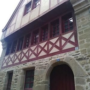 Appartement 1 Er Etage , St Goustan Port Auray photos Exterior
