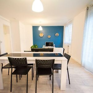 Appartement Hypercentre Tarbes photos Exterior