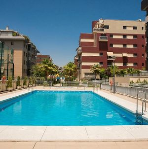 Enjoygranada Lujo Piscina Y Parking photos Exterior