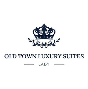 Old Town Luxury Suites 'Lady' photos Exterior