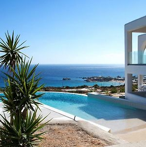 Evilia Luxury Villa photos Exterior