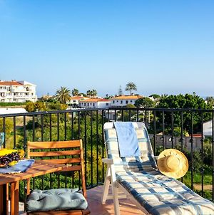 Stunning Penthouse With Pool In El Faro photos Exterior