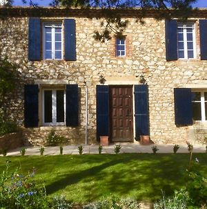 Xixe Provencal Stone House With Private Pool photos Exterior