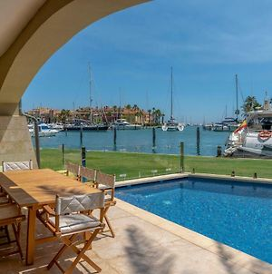 Sotogrande Marina Apartment With Private Pool photos Exterior