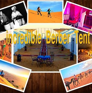 Incredible Berber Tent photos Exterior