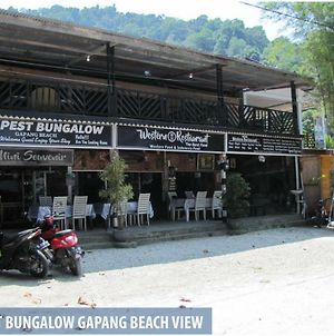Cheapest Bungalow Gapang photos Exterior