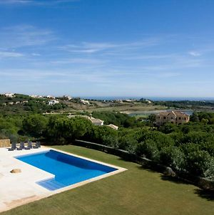 Sotogrande Almenara Modern 6 Bedroom Villa With Stunning Sea Views photos Exterior