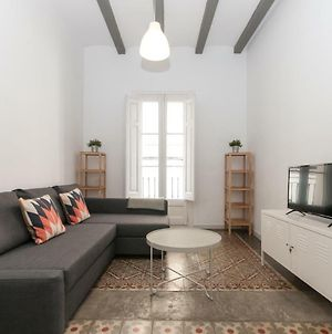 Comfortable Cozy Apartment For Groups In Gracia photos Exterior