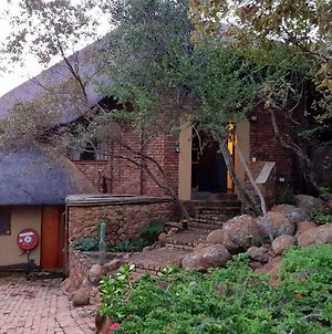 Gecko Lodge And Cottage, Mabalingwe photos Exterior