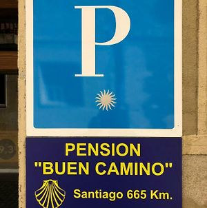 Pension Buen Camino photos Exterior