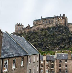 Apartment In Edinburgh With Great View On Castle photos Exterior