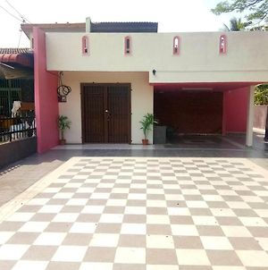 Homestay Bersatu Sungai Petani photos Exterior