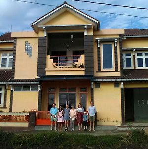 Tridwi Homestay photos Exterior