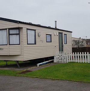 4 Berth With Private Garden - 58 Holiday Park Brean! photos Exterior