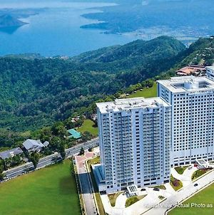 2Bedroom Unit Wind Residences By Smco photos Exterior