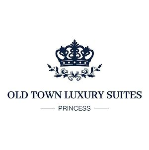 Old Town Luxury Suites 'Princess' photos Exterior