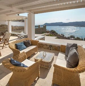 Mykonian Suite With Magnificent Views photos Exterior