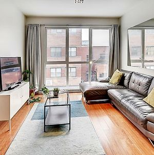 Montreal Quartier Des Spectacles #301 By Le Lovely Homes photos Exterior