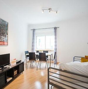 Feels Like Home - Large And Cosy Apartment In Lapa photos Exterior
