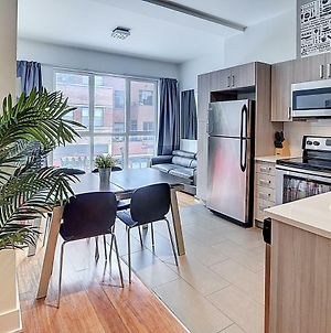 Montreal Quartier Des Spectacles #202 By Le Lovely Homes photos Exterior