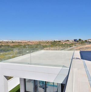 Exclusive Villa Campoamor photos Exterior