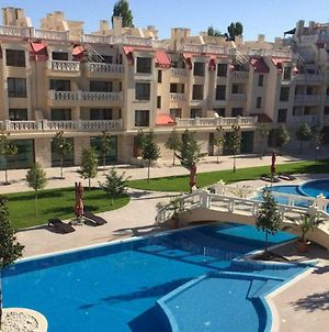 2 Bedroom Apartment In Varna South Bay Residence photos Exterior