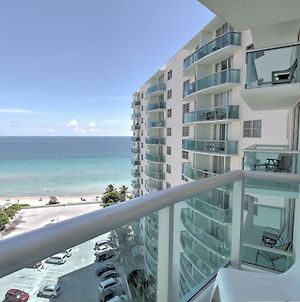 Miami Hollywood One Bedroom Awesome Ocean View 0017-1Bmar photos Exterior