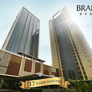 Branz Bsd City Apartment photos Exterior