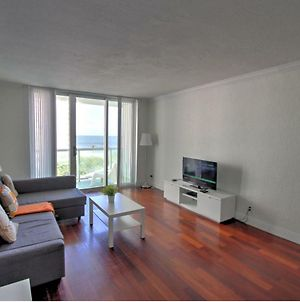 Miami Hollywood Condo 2Bd With Ocean View 5X38 photos Exterior
