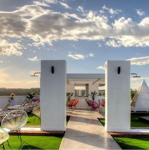 Gorgeous Flat With Amazing Roof Top In Corralejo photos Exterior