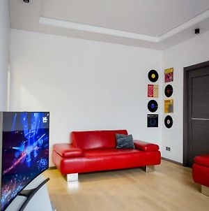 Modern And Fully Equipped Apartment photos Exterior