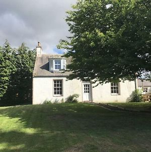 Traditional Family Home In Royal Deeside photos Exterior