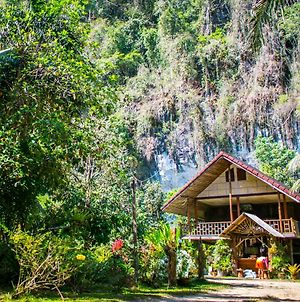 Khao Sok Silver Cliff Resort photos Exterior