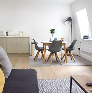 Cosy Two Bedroom Apartment In Islington photos Exterior