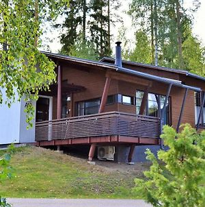 Saimaa Style Spa Chalet photos Exterior