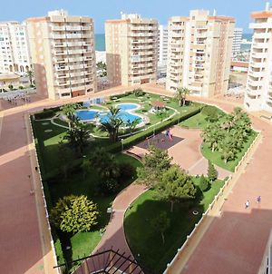 Puertomar Two Bedroom Apartment Lmhr37 photos Exterior