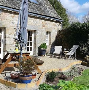 The Old French Rectory Cottage Gite photos Exterior