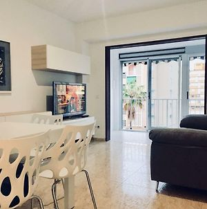 Apartamento En Playa Gandia Con Piscina Y Parking photos Exterior