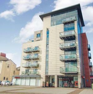 Quayside Apartment In Cardiff Bay photos Exterior