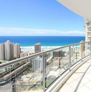 Beach Stay - Ocean & Riverview Resort Chevron Renaissance Central Surfers Paradise photos Exterior
