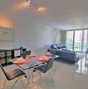 Miami Hollywood Nice One Bedroom Ocean Oriented 3Z38 photos Exterior