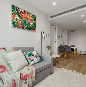 Modern 1 Bedroom Apt On Southbank - Brand New! photos Exterior